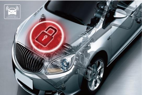 smart car immobiliser for car Kingcobra-1