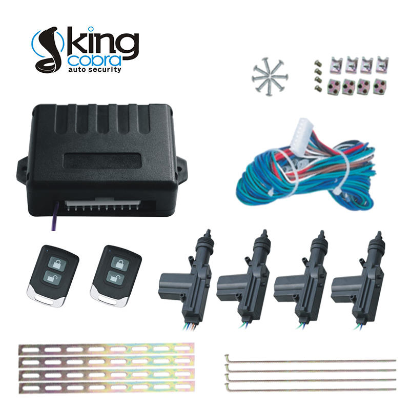 MFK-5001R Remote Central Locking System