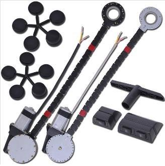 Power Window Closer Conversion kits