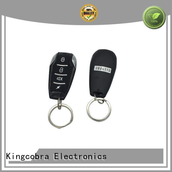 way prestige car alarm system alarms for Kingcobra