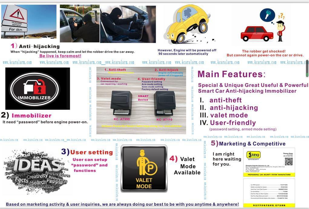 special functions car security system manufacturer online