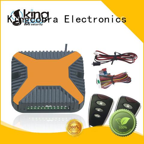 KC-5000J Full Function Keyless Entry System