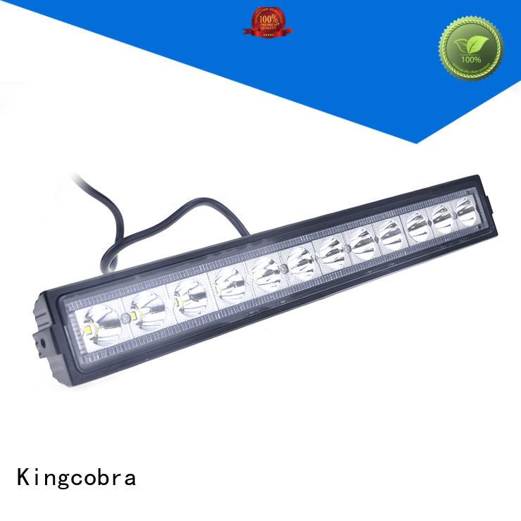 Kingcobra waterproof 24v led lights accessories online