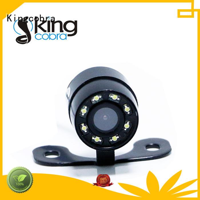 car camera reviews cm28led cm26led Kingcobra Brand company