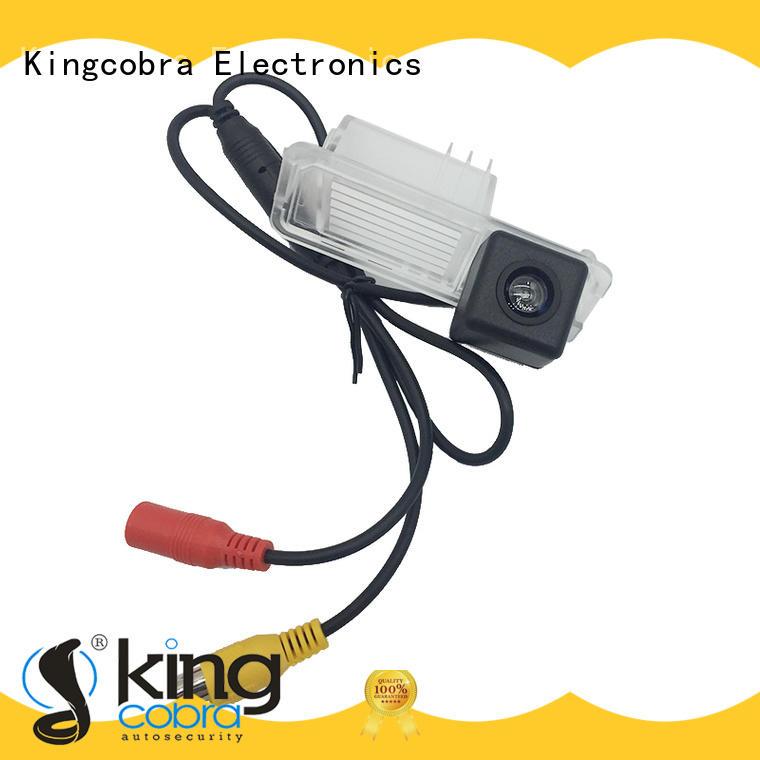 Kingcobra professional Specail car camera maker for nissan type