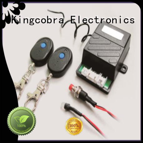 Kingcobra car immobilizer maker for sale