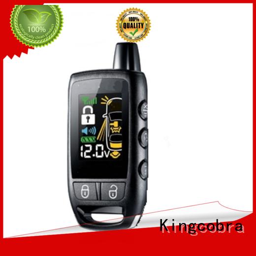 best 2 way car alarm popular for sale Kingcobra