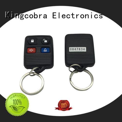 Kingcobra car auto car alarm system alarms american