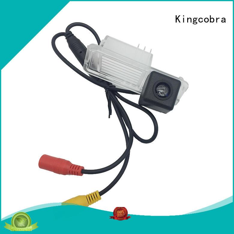 Kingcobra reversing camera kit supplier for honda type