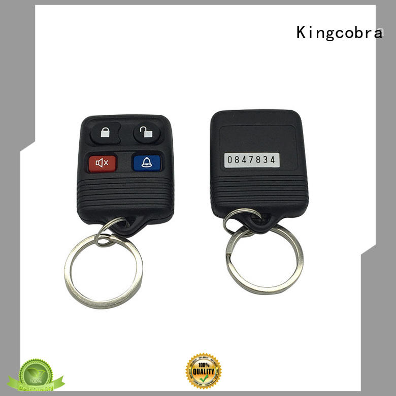 Kingcobra americans auto alarm supplier for african