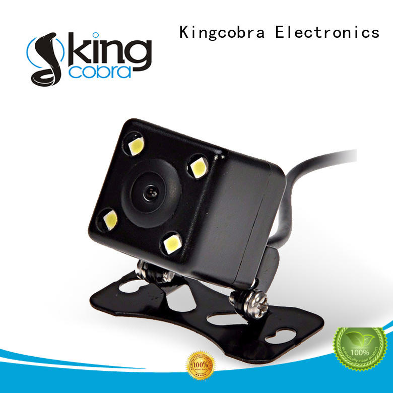 Kingcobra infrared car reverse camera with pcs led online