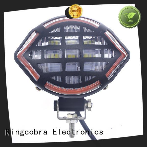 Kingcobra led auto lights bar for sale