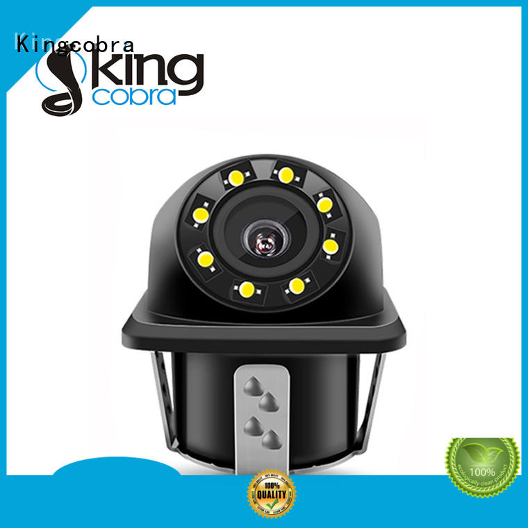 hot sale car camera system with led night vision for car Kingcobra
