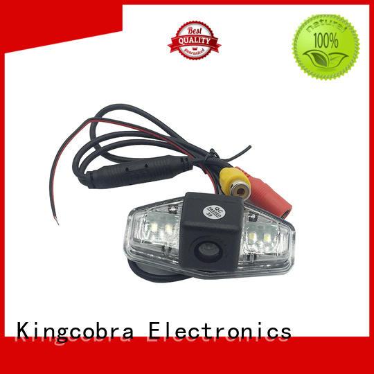 Kingcobra professional Specail car camera supplier for car