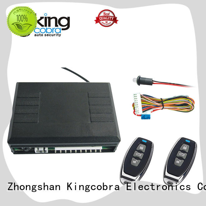 Kingcobra full functions cars with keyless entry with remote controllers for sale