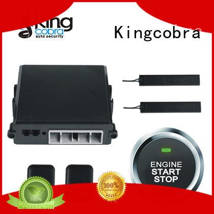 Kingcobra smart pke system online