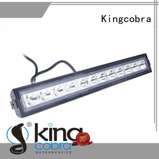 Lighting accessories Q007 LED light bar 36W