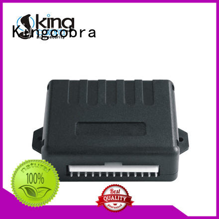 Kingcobra Brand control rising full suv with keyless entry systemkc5000e