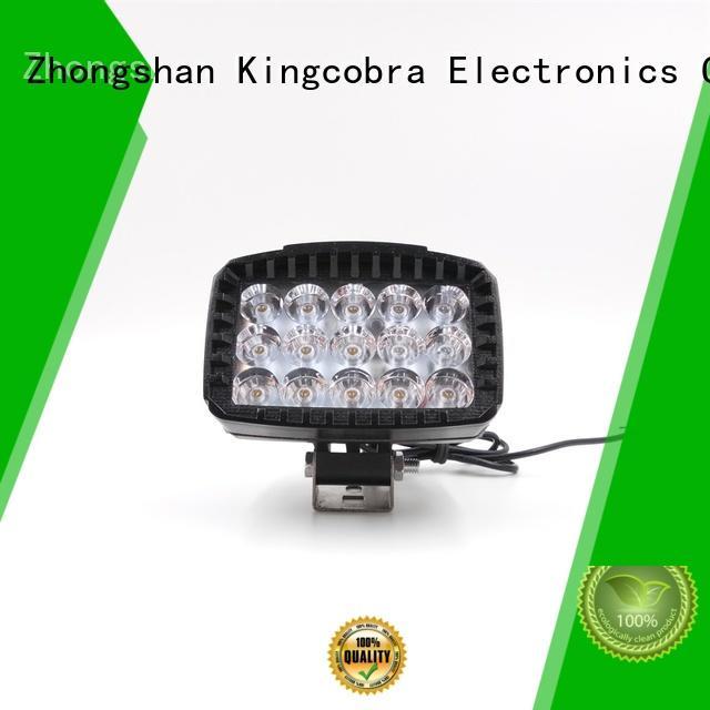 wholesale led lights good selling for car Kingcobra