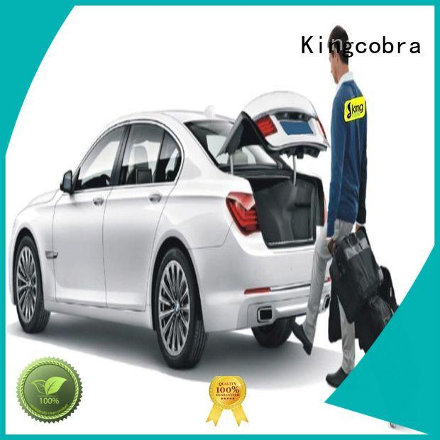 Kingcobra best Hand-free Trunk Open System manufacturers online