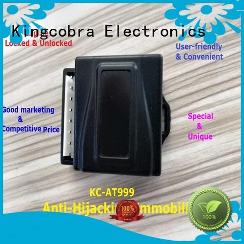 Kingcobra top vehicle immobilizer suppliers for business