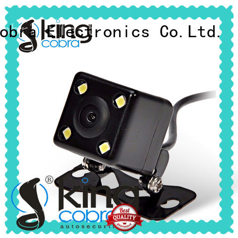 CM23-4 LED Universal HD Car Rear View Camera