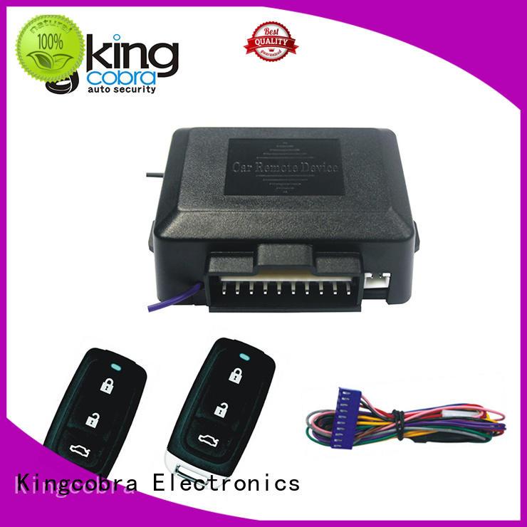 KC-5000C remote control car alarm Keyless Entry System