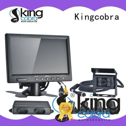 parking sensors review quality solar assistant Kingcobra Brand company