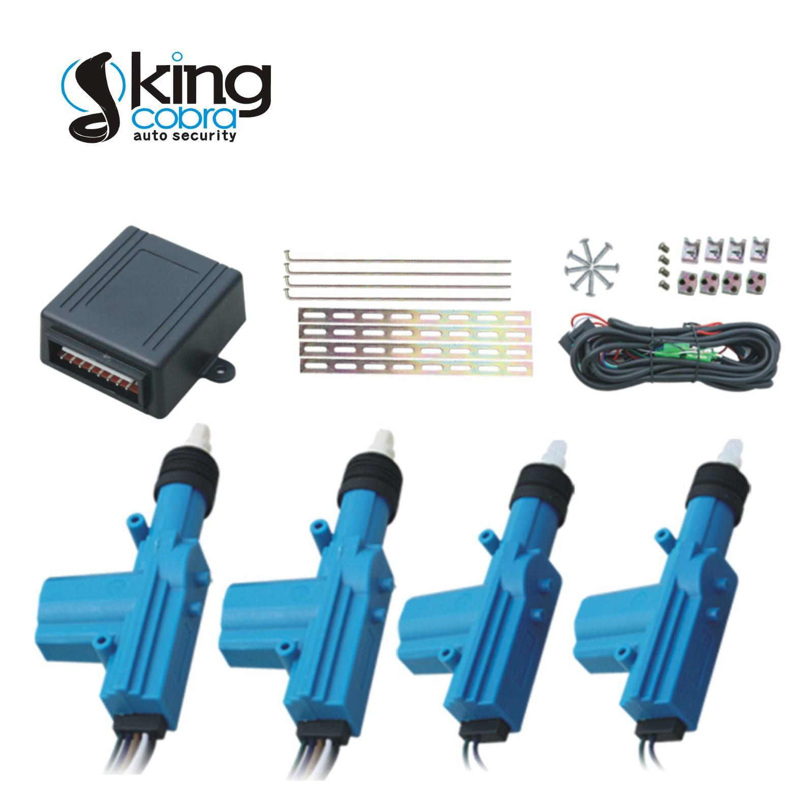 high end what is central locking systemsupplierfor car-3