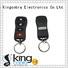 best car alarm system with remote start control x70 wireless car alarm Kingcobra Brand