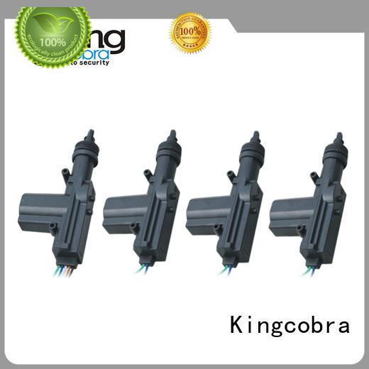 best central locking system Kingcobra