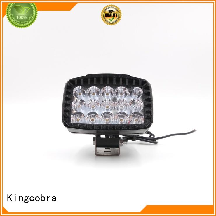 Kingcobra led headlights for trucks eye for car