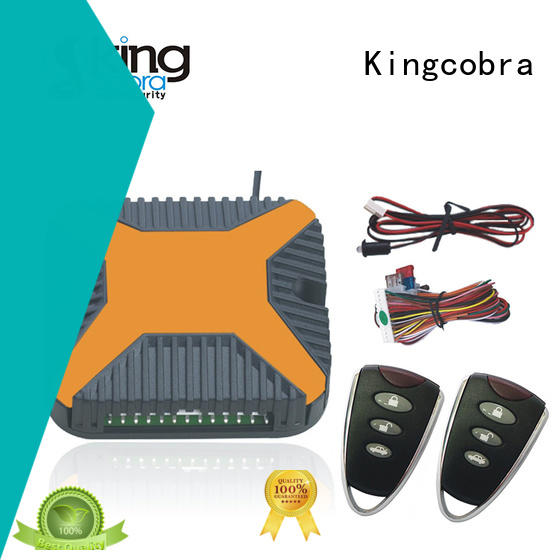 Kingcobra octopus keyless entry car remote with trunk release power window online