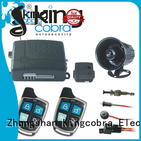 popular top car alarm systems supplier for african