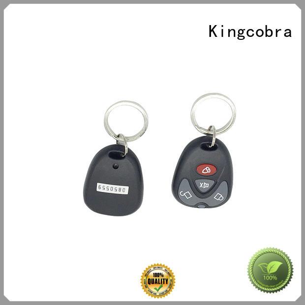 Kingcobra nemesis car alarm system octopus for car