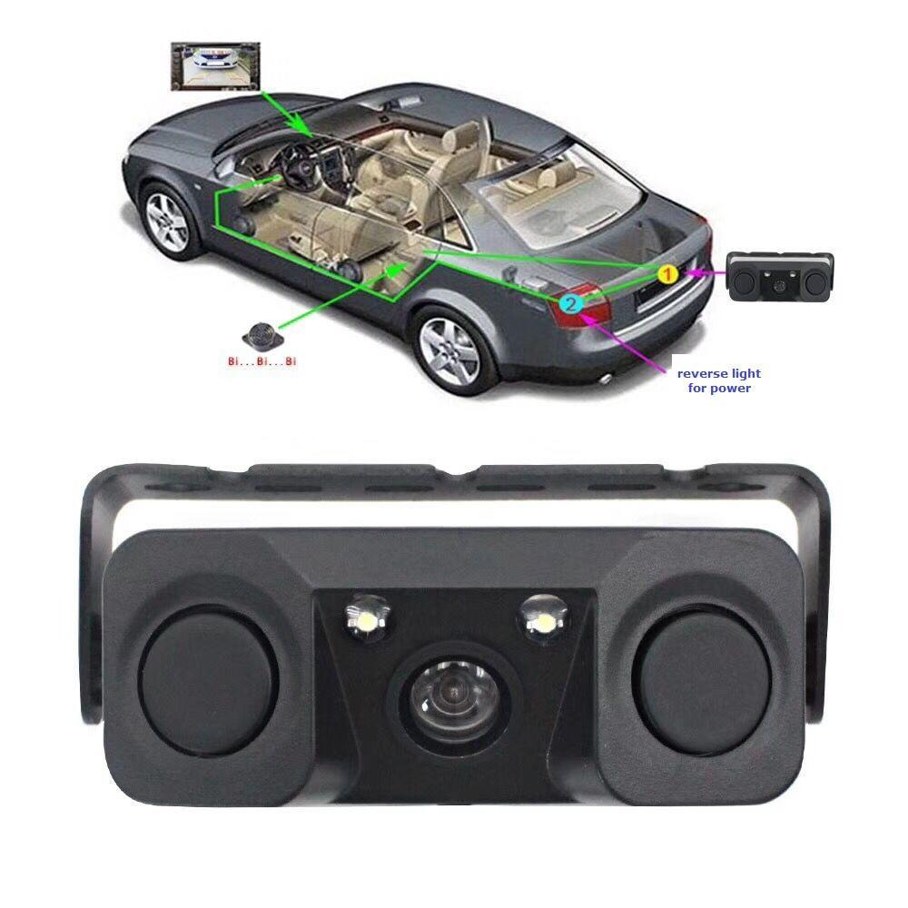 revers car camerafor sale-1
