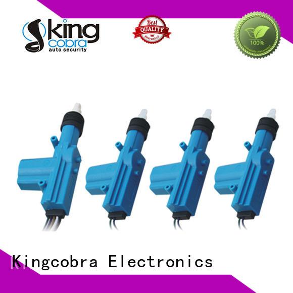 Kingcobra hot sale car central locking supplier for sale