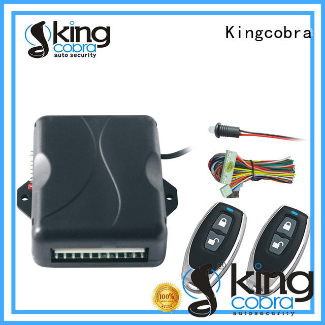 Kingcobra remote keyless entry system with remote controllers online