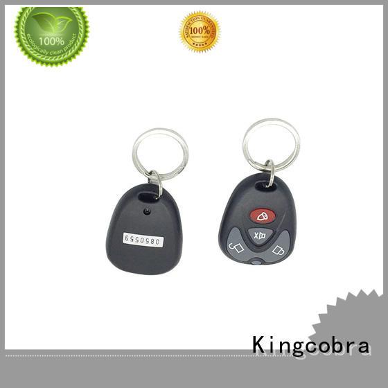 car alarm remote control for african Kingcobra