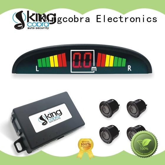 good selling reverse parking sensor manufacturer online