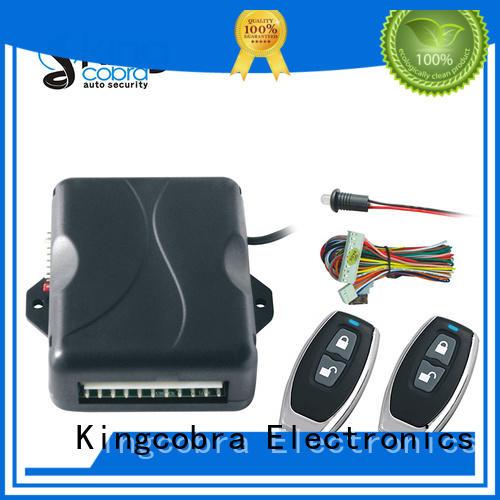 remote keyless entry new online Kingcobra