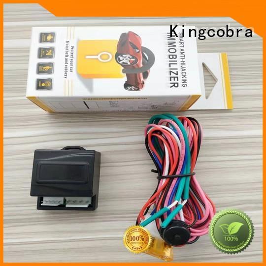 Kingcobra special smart car immobiliser online