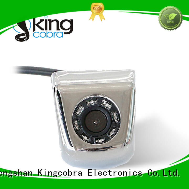 Kingcobra led best car camera system with pcs led for car
