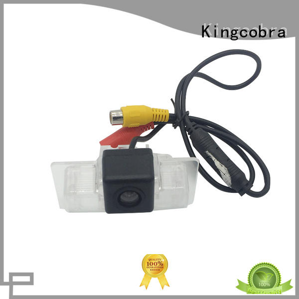 Kingcobra rear parking camera supplier for nissan type