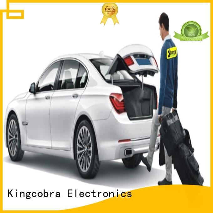 Kingcobra high end Hand-free Trunk Open System with sensor online