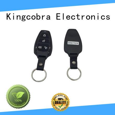 good selling genius car alarm high quality for south american Kingcobra