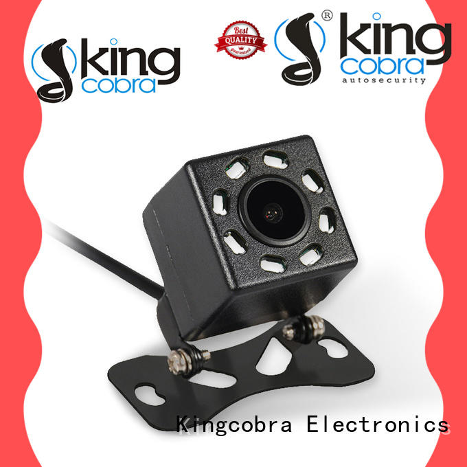 infrared car camera system with pcs led for sale