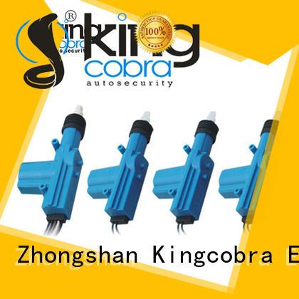 Kingcobra blue car central locking remote for sale