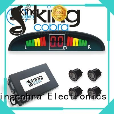 professional reverse parking sensor parking assistant system for car Kingcobra