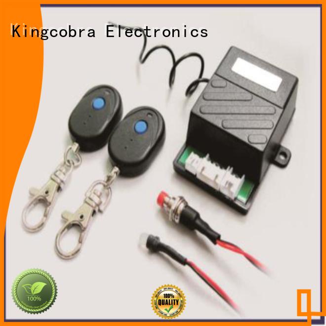 Kingcobra special car immobilizer for sale
